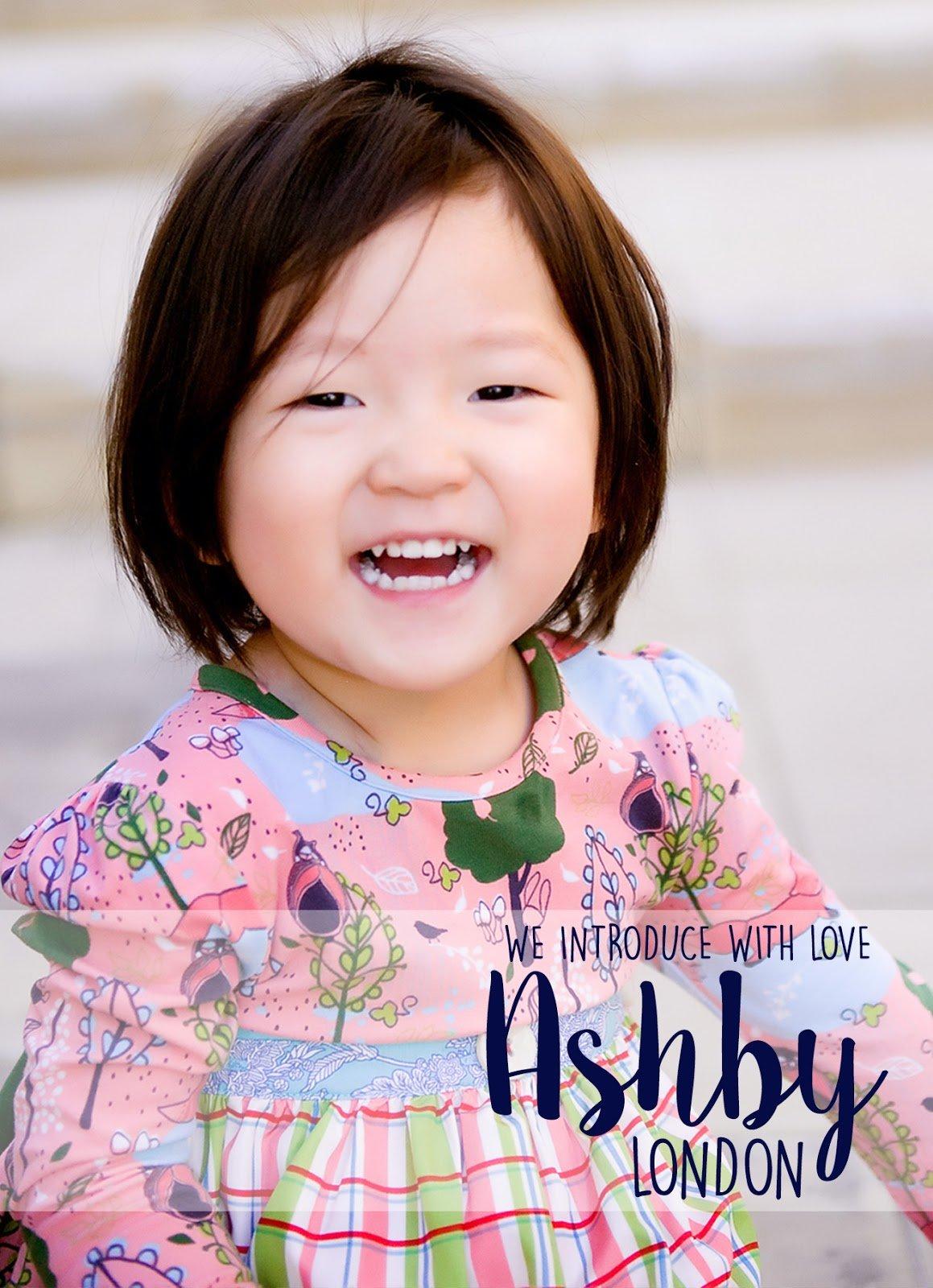 , Post Adoption: Month 2