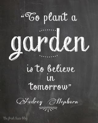 , Calling all gardeners!