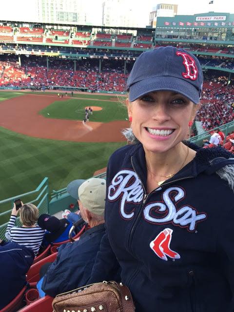 , Boston 2015