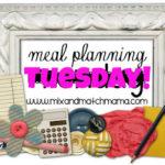 MealPlanningTuesday