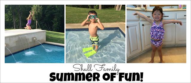 , Summer of Fun {2015 Edition}