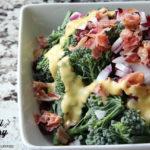 BroccoliandCranberrySalad