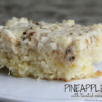 PineappleCakewithToastedCoconutFrosting