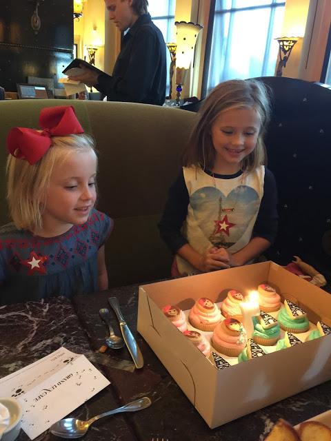 , American Girl Birthday