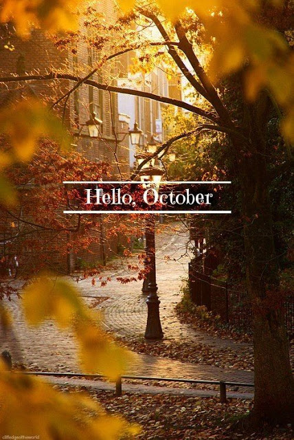 , October Book Review