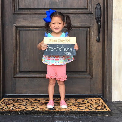 , Post Adoption: Month 9
