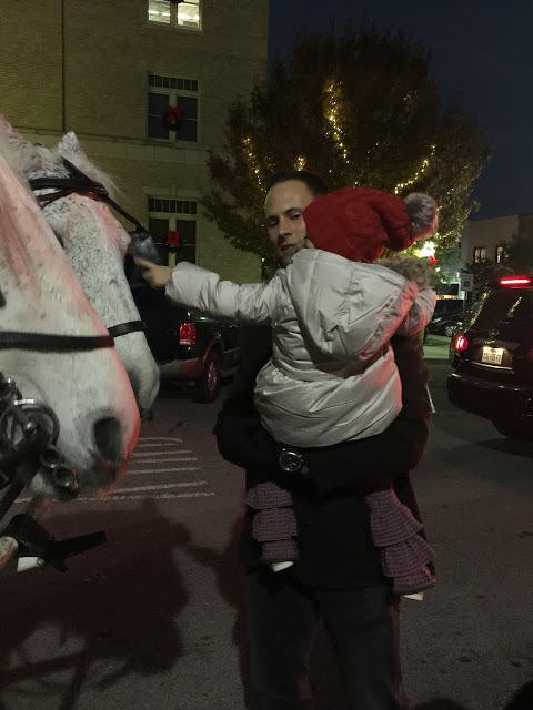 , Five Days of Fabulous: $500 Gift Cards & Carriage Rides