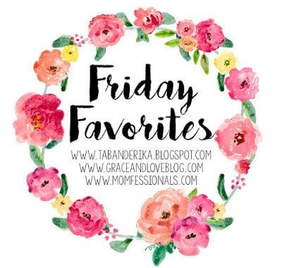 FridayFavorites01-1