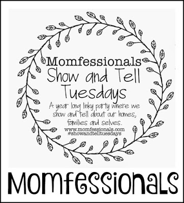 , Show & Tell Tuesday: Momfessionals