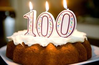 , My 100 Bundt Cakes