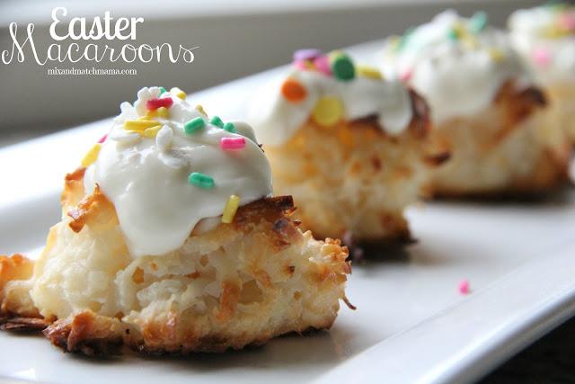 , Egg-cellent Easter Recipes!