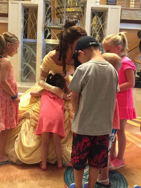 , Disney Cruise: Day 4