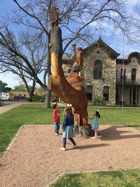 , Road Trip: Fredericksburg 2016