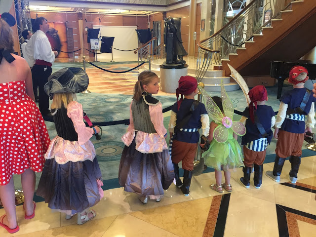 , Disney Cruise: Day 3