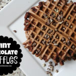 MintChocolateWaffles