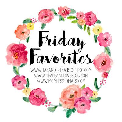 , Friday Favorites: April 1st Edition