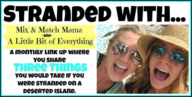 , Stranded!