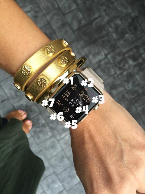 , Apple Watch