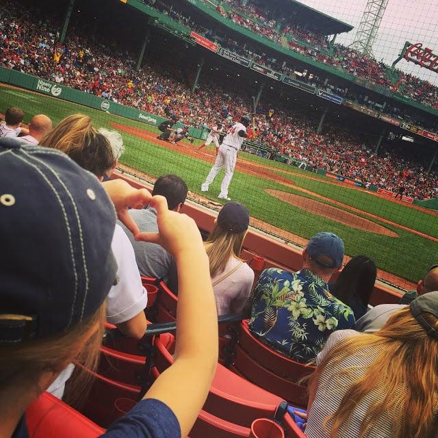 , Boston 2016