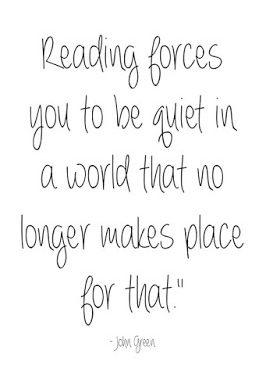Readingquote