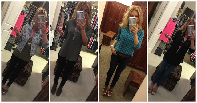, Show & Tell Tuesday: My Personal Style