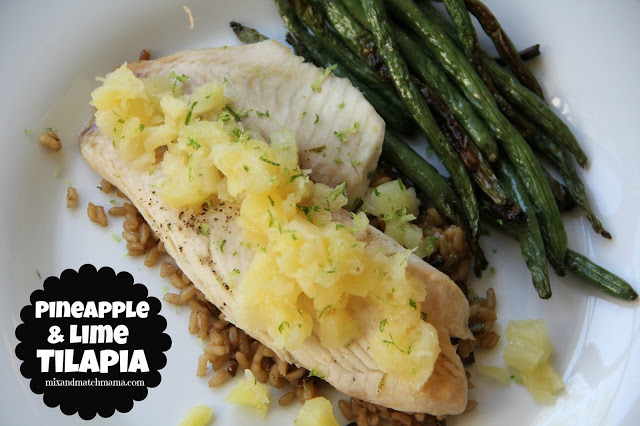 , Simple Summer Suppers