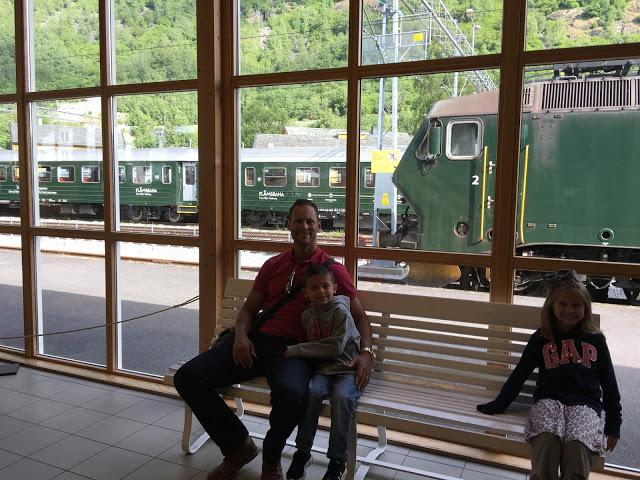 , Norway & Netherlands 2016: Days 4 & 5