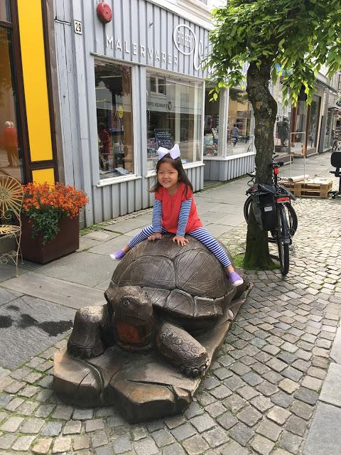 , Norway & Netherlands 2016: Days 6 & 7
