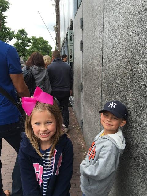 , Norway & Netherlands 2016: Days 8-10
