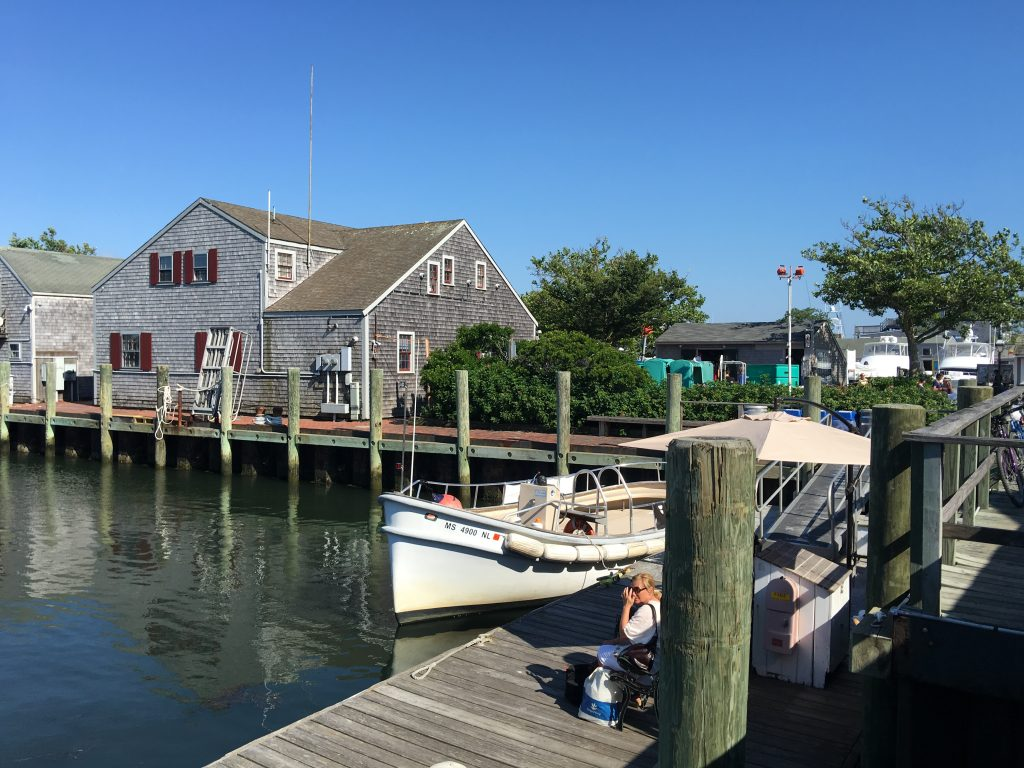 , Nantucket 2016