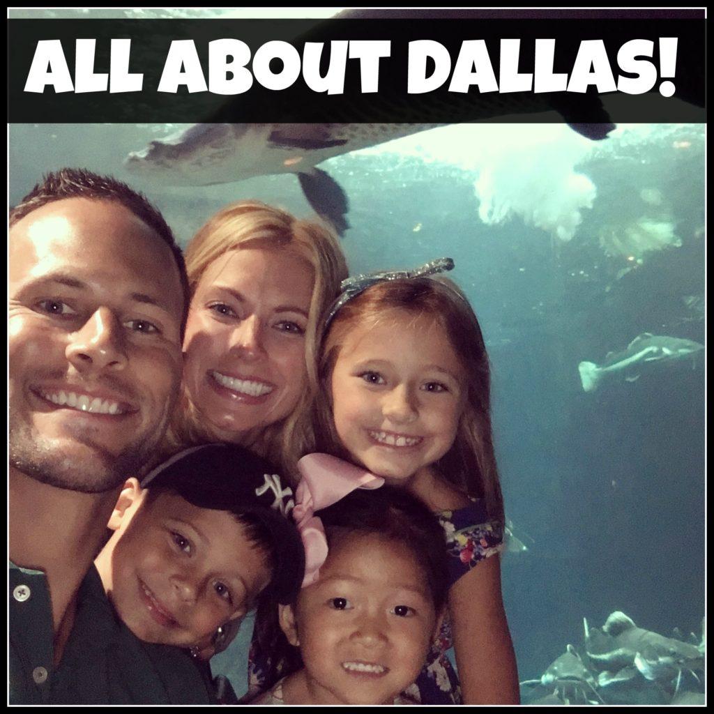 All About Dallas