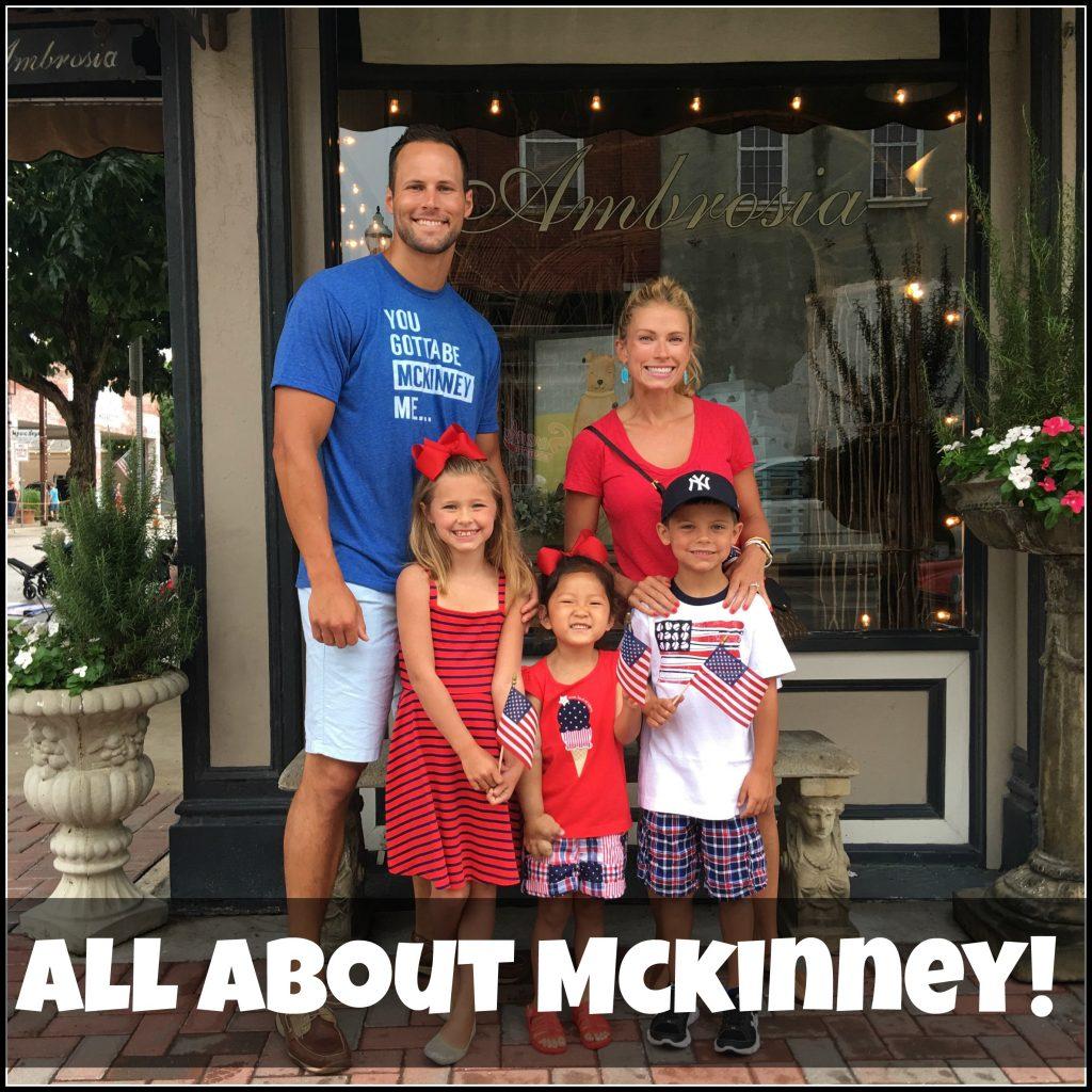 McKinney, TX