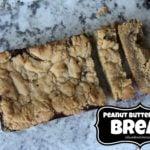 PB & Jelly Bread