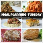 Meal Planning Tuesday