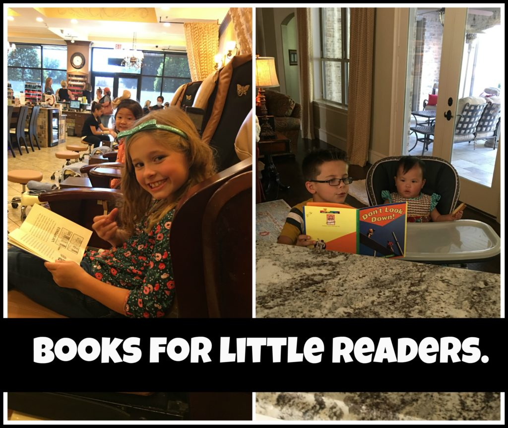 books-for-little-readers