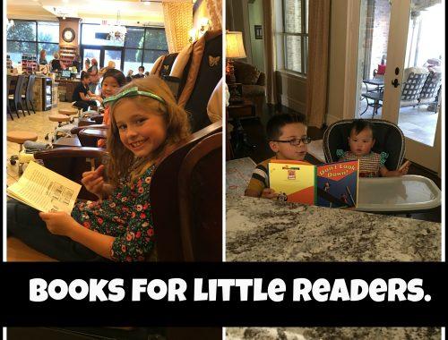 books-for-little-readers