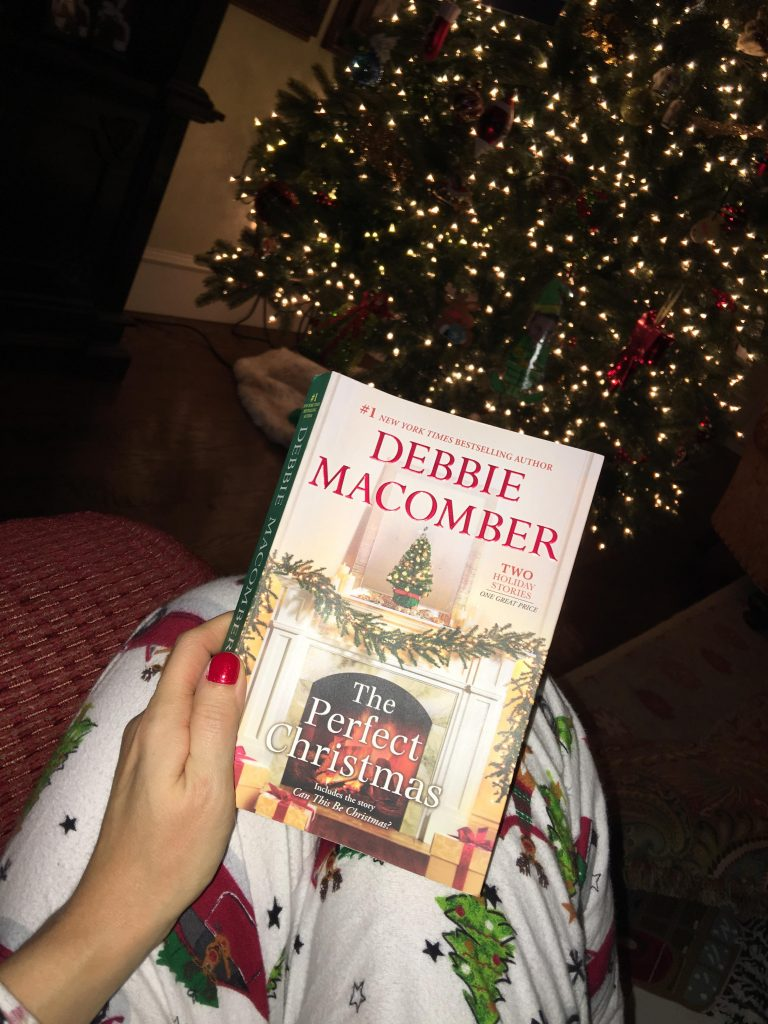 , Five Days of Fabulous: Day 3 PLUS my Book Review!