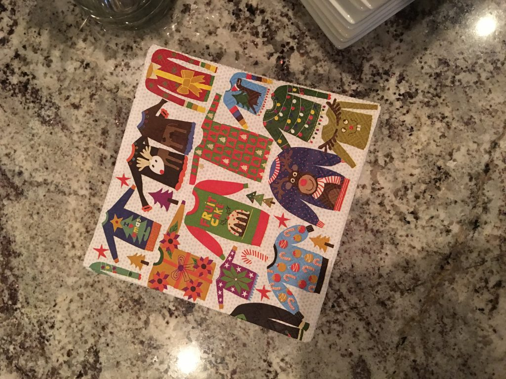 , Five Days of Fabulous: Day 4 PLUS my Recipe Exchange!