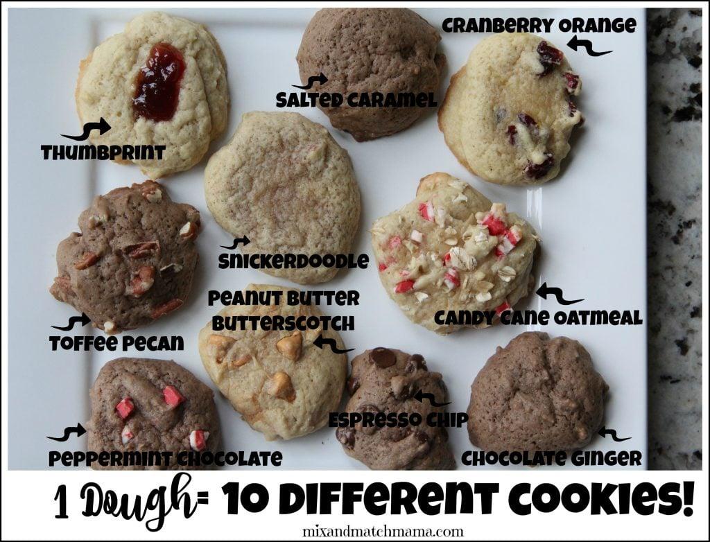 10-cookies