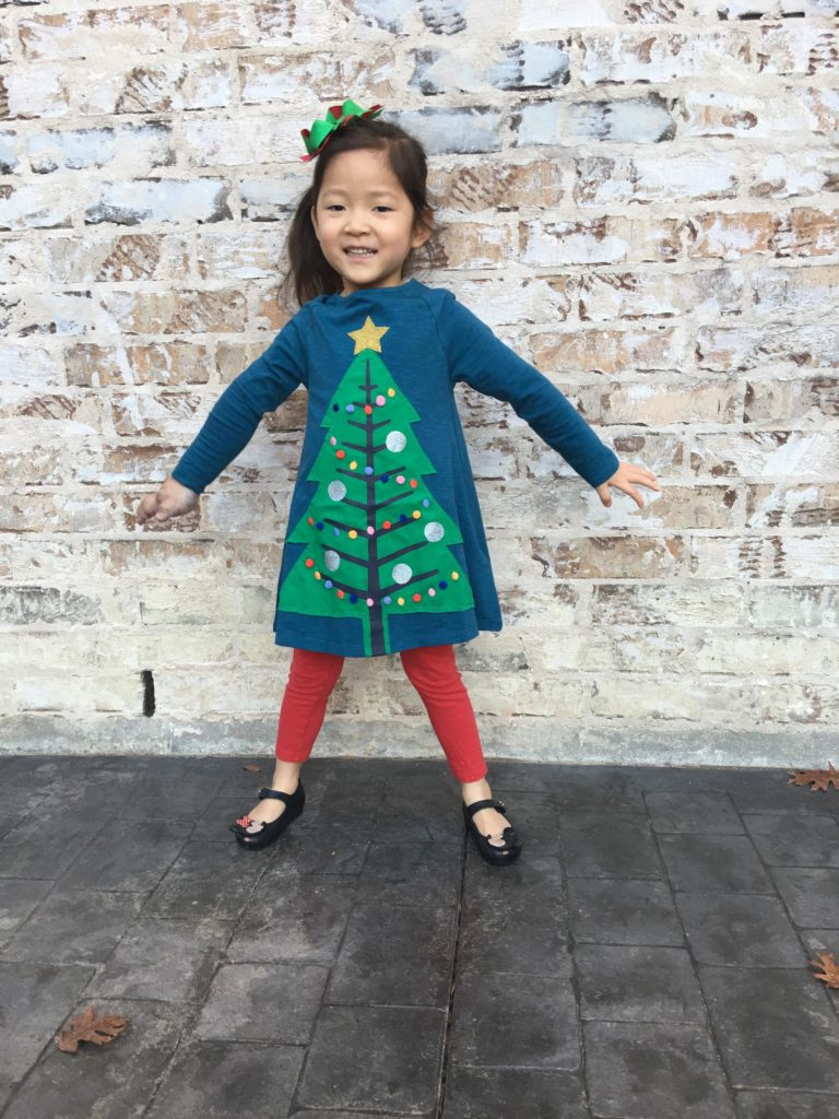 , Five Days of Fabulous: Day 5 PLUS my little singer!