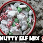 Nutty Elf Mix