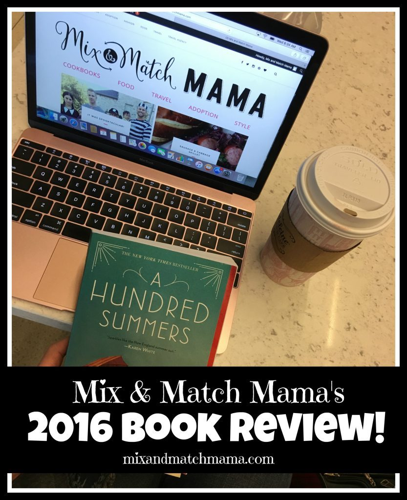 , January Book Review