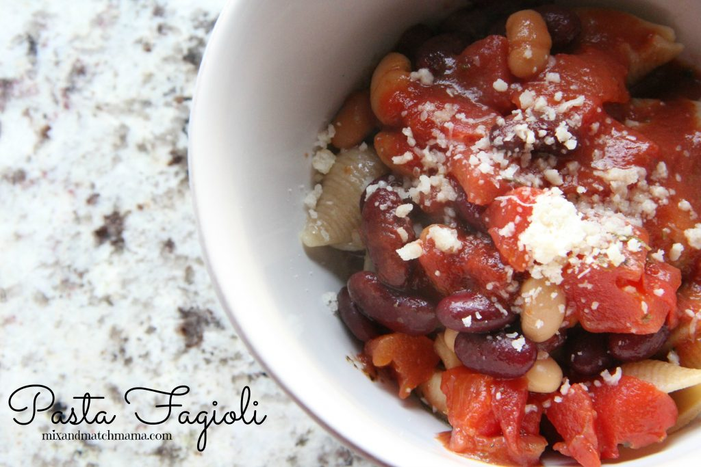 , Meal Planning Monday #166