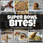 Super Bowl Bites