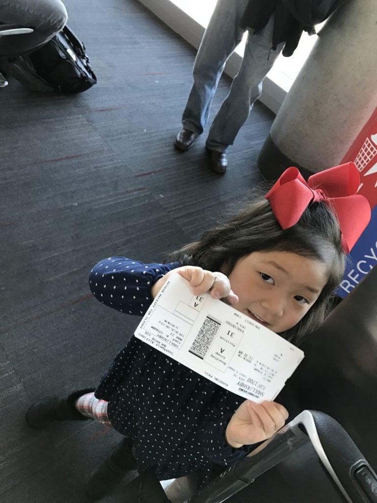 , Boston to L.A.