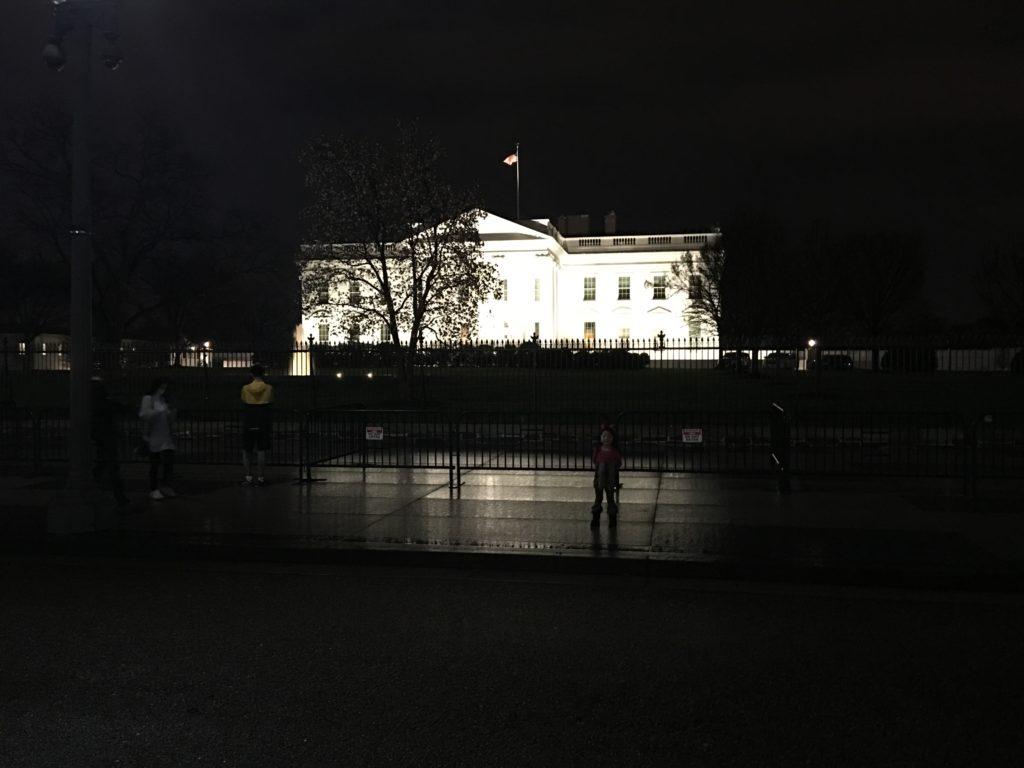 , The Shulls do D.C. {Part Three}