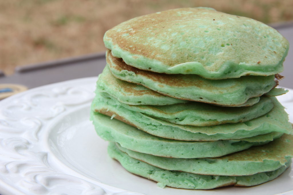 , 22 Festive St. Paddy's Day Recipes!