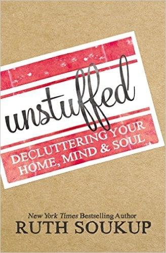 , Tuesday Talk: Unstuffed