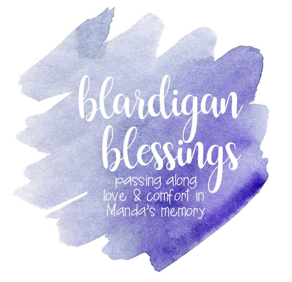 , Blardigan Blessings