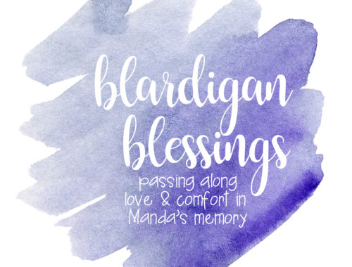 blardigan blessings